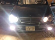 2003 Used E 200 with Automatic transmission is available for sale