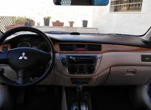 140,000 - 149,999 km Mitsubishi Lancer 2012 for sale