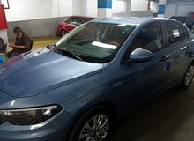 Fiat Tipo made in 2018 for sale