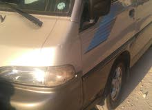 Used Hyundai H100 2002