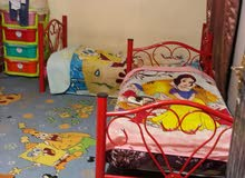 سرير طفل عدد 2