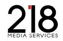 شركة 218 للخدمات الإعلامية