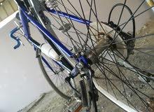 دراجة هوائية(سباق)