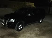 Diesel Fuel/Power   Nissan Navara 2012