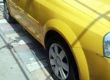 Chevrolet Optra car for sale 2011 in Baghdad city