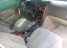 Nissan Maxima 2001 For sale - White color