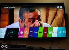 LG 50 inch TV for sale