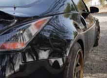 Black Nissan 350Z 2005 for sale