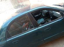 سيارة دايو لانوس للبيع2003