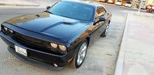 Used condition Dodge Challenger 2013 with 1 - 9,999 km mileage