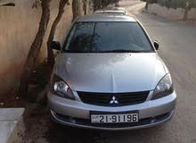 Automatic Mitsubishi 2013 for sale - Used - Amman city