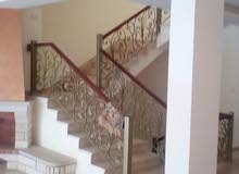 5 Bedrooms rooms Villa palace for sale in Amman