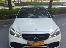 Used 2015 Mercedes Benz AMG E 63 for sale at best price
