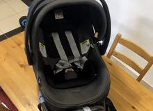 Pegpreggo infant carseat