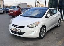 Automatic Hyundai 2011 for sale - Used - Amman city