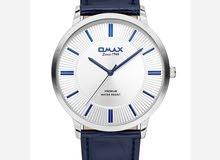 ساعات OMAX