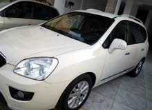 Used 2012 Carens in Mansoura
