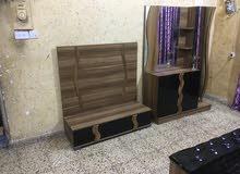 غرفة نوم تركية المنشأ لون صاجي
