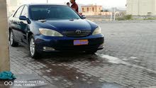 Used condition Toyota Camry 2004 with 10,000 - 19,999 km mileage