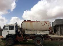 Truck in Al-Khums is available for sale