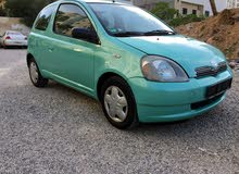 2003 Used Toyota Yaris for sale