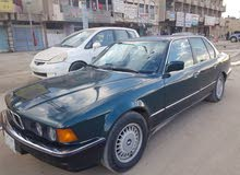 1990 Used 735 with Automatic transmission is available for sale