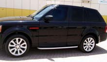 Automatic Black Land Rover 2006 for sale