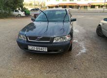 Used condition Volvo S40 2002 with 50,000 - 59,999 km mileage