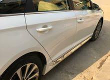 km Hyundai Sonata 2017 for sale