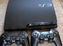 PlayStation 3 بشيك فقط