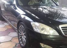 New Mercedes Benz S350 in Babylon