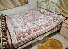 غرفة نوم + طقم كنب + طاولة سفر