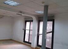 مبنى ادارى للإيجار للشركات مكيف بالقرب جابكو للبترول