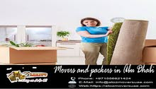 Furniture Movers in Abu Dhabi 0556821424  Movers and packers in Abu Dhabi