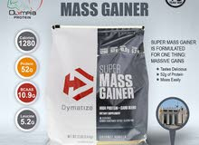 ماس جينر Dymatize  Mass Gainer