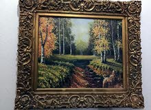 Used Paintings - Frames available for sale