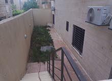 شقة طابق ارضي دوبلكس في الدوار السابع