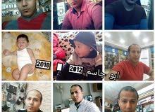 شب يمني في مجال قسم مبيعات بدي عمل ( كاشير - مبيعات في محل - خبرة 5 سنوات )
