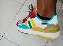 احذية مركات مشهورة