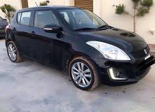 Automatic Suzuki 2014 for sale - Used - Tripoli city
