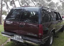 10,000 - 19,999 km Chevrolet Suburban 1995 for sale