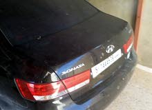 Hyundai Sonata car for sale 2007 in Tripoli city