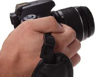 Hand Grip Camera Strap PU Leather Hand Strap For Dslr Camera Universal