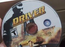 للبيع لعبة driver 3