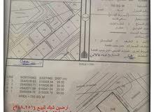 ارضين شبك للبيع .. ولاية بهلا الغافات (مدري الغافات) ..
