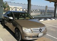 100,000 - 109,999 km mileage Mercedes Benz C 200 for sale