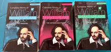 Complete Works of William Shakespeare.