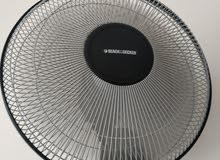 BLACK & DECKER Fan