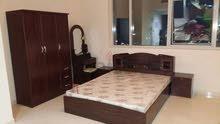 مجموعة غرف نوم كاملة لدي للبيع     BADROOM SET FOR SALE