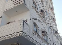 عماره للايجار في عدن في قلب الشيخ عثمان